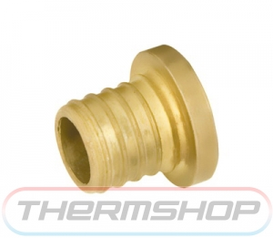 Korek  PUSH 18x2,5 KAN-therm 9019.42 (1109250006)