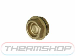 "Korek z GZ G3/4"" KAN-therm 6095.32 (1300250019)"